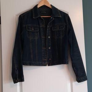 Best denim jacket on Poshmark. I checked!